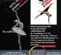 Cali y su Festival Internacional de Ballet